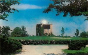 Flat Rock~Michigan Memorial Park~Rachel's Tomb Public Address System~Funerals