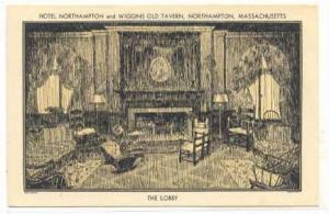 Hotel Northampton and Wiggins Old Tavern, Northampton, Massachusetts, 00-10s