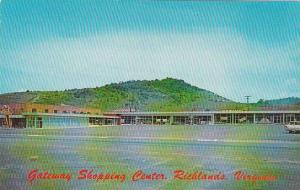 Virginia Richlands Gateway Shopping Center