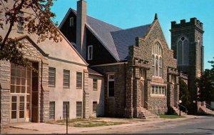 Delaware Lewes Methodist Church