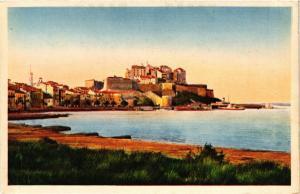 CPA CORSE Calvi. (711501)
