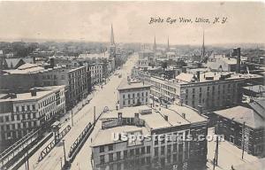 Utica NY 1906