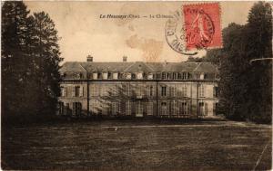 CPA  La Houssoye (Oise) - Le Cháteau   (291120)