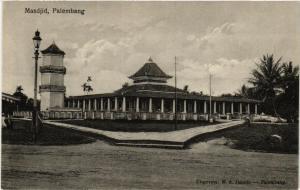 CPA Masdjid PALEMBANG INDONESIA (565937)