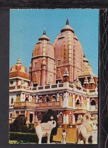 Birla Temple,New Delhi,India Postcard BIN
