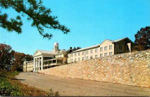 North Carolina Lake Junaluska Lambuth Inn