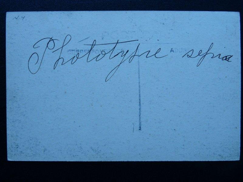 Yorkshire PICKERING Keld Head COSTA BECK - Old Postcard