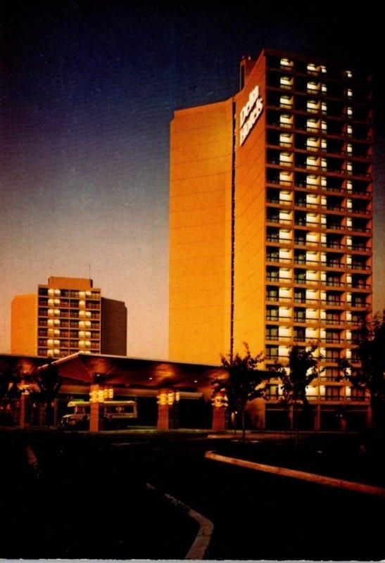 Canada British Columbia Richmond Airport Inn Resort