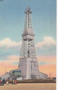 WILLISTON Basin , North Dakota , 1930-40s ; Oil Well