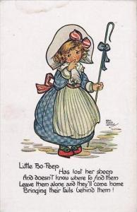 Marsh Lambert Little Bo Peep