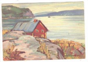 Saguenay , Quebec , Canada , 30-40s