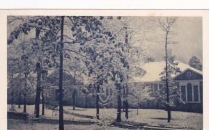 Sarah Corbin Robert High School Building, Tamassee, South Carolina, 10-20s