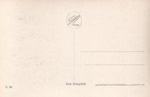RP; VENEZIA, Veneto, Italy, 1920-1940s; Ponte Di Rialto, Gondolas #2