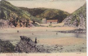 GUERNSEY , 00-10s ; Petit Bot Bay #2