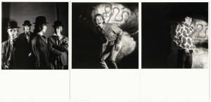 Golden Earring 1960s Dutch Rock Band Lot of 3 Postcards