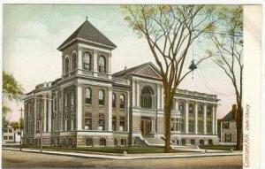 State Library, Concord, New Hampshire,Pre-1907