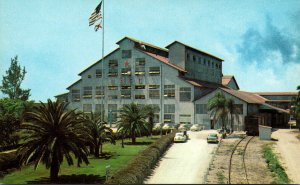 Florida Clewiston United States Sugar Corporation Sugar House
