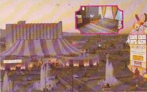 Nevada Las Vegas Circus Circus Hotel & Casino