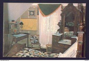 Kitchener Ontario - Bedroom of Isabel & Jenny King