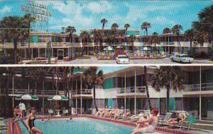 Florida Daytona Beach The San Marina Motel