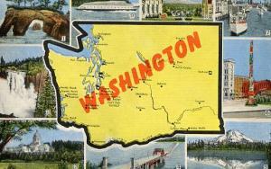 WA - Map & Multi-View