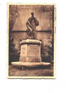 Statue of Father Damien Stature, Leuven, Belgium
