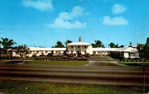 Florida Jacksonville Mt Vernon Motor Lodge