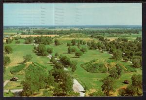 Cahokia Mounds World Heritage Site,IL BIN