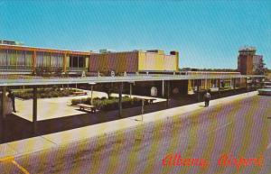 Albany Airport New York