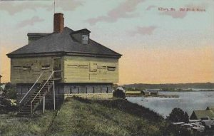 Maine kittery Old Black House
