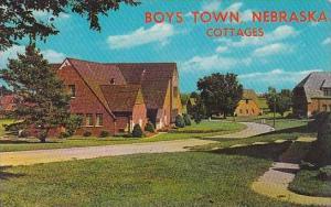 Nebraska Boys Town Father Flanagans Boys Home