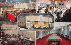 Alexandria Minnesota Garden Center Billiards Pool Bowling Alley PC JI658365