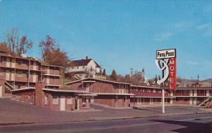 Oregon Klamath Falls Pony Pass Motel