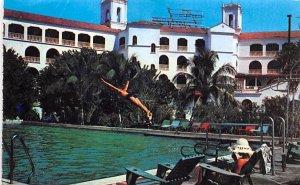 Hotel Caribe, Piscina Cartagena Columbia Unused