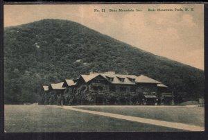Bear Mountain Inn,Bear Mountain Park,NY