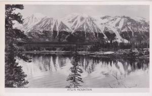 RP, Atlin Mountain, British Columbia, Canada, 20-40s