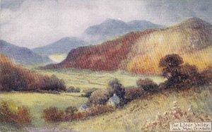 Wales Lledr Valley & Moel Siabod