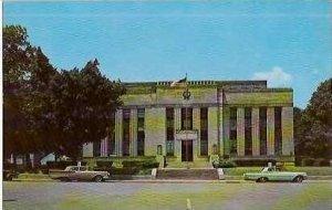 TN Union City Obion County Court House