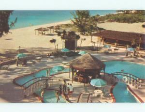 Pre-1980 NICE VIEW Grand Cayman Cayman Islands i4220