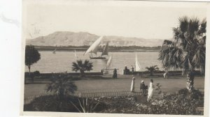 RP : Egypt - Suez Canal , 1910-20s