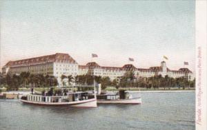 Florida Palm Beach Hotel Royal Poinciana