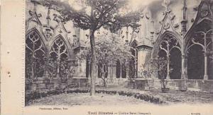 Toul , Meurthe-et-Moselle department , France , 00-10s : Cloitre Saint Gengoult