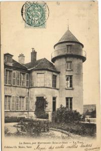 CPA LA RONCE, par Marcoussis-La Tour (180443)