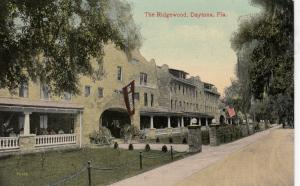 DAYTONA , Florida , 1900-10s ; The Ridgewood