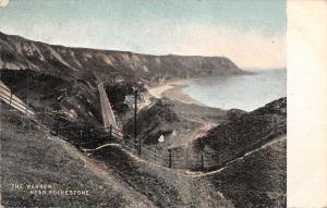 The Warren, near Folkestone National