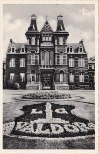 Belgium Liege Entree principale de l'Hopital et de la Maison de Repos Photo