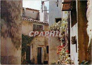 Postcard Modern Gassin (Var) Var Picturesque A Tipique corner of Village