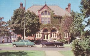 City Hall, DOVER, Delaware, 40-60´