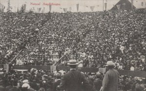 SEATTLE , Washington , 1900-10s ; AYPE Amphitheatre