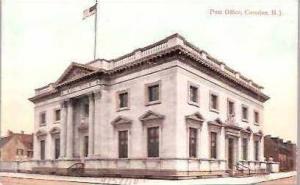 NJ Camden Post Office